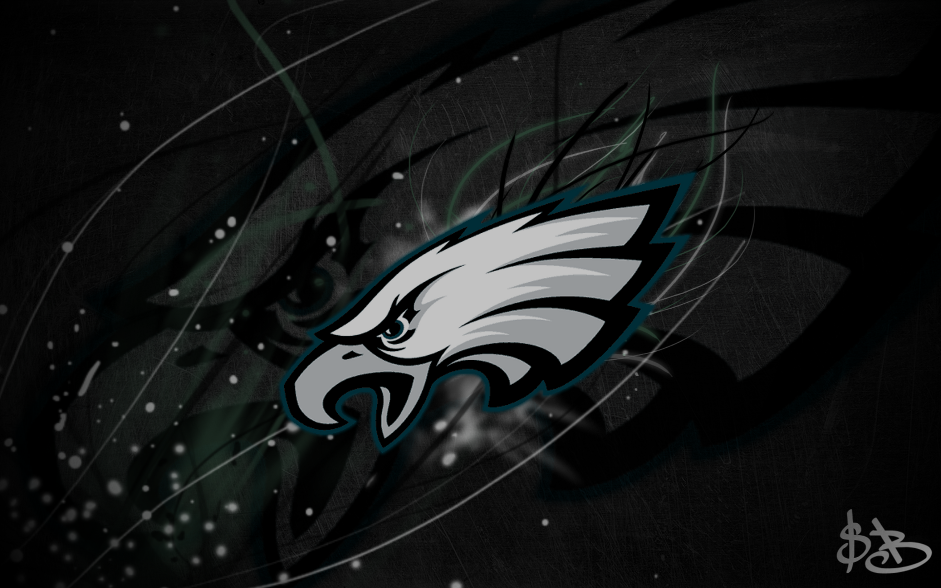 Awesome Eagles Wallpaper