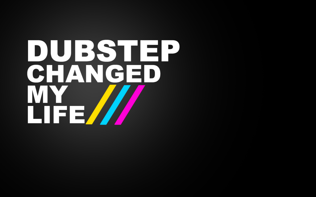 HQ RES Wallpapers of Dubstep