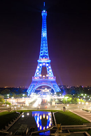 High Resolution Eiffel Tower Wallpapers #39306327 Backgrounds