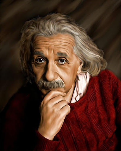 Interesting Einstein HDQ Images Collection 39115772 410x512