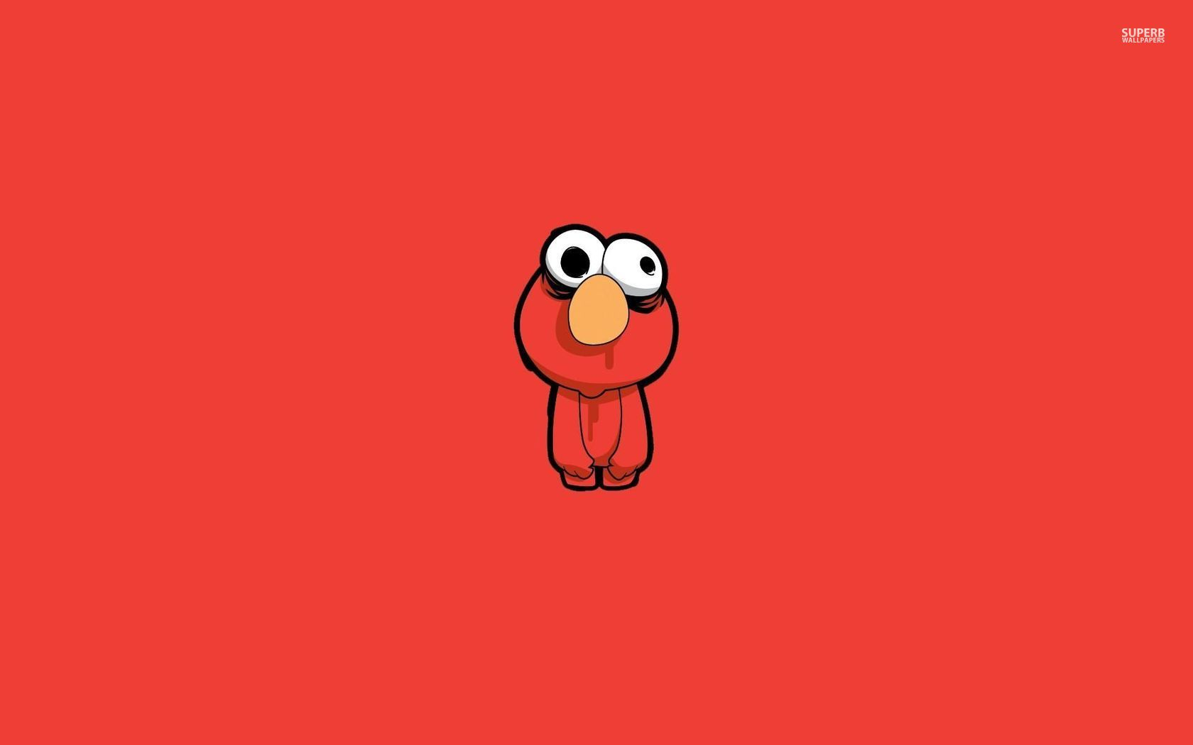 Elmo High Resolution Wallpaper Download, Lue Nesmith