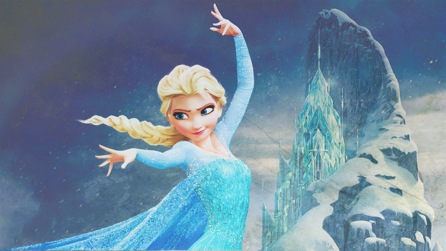 Elsa HD Widescreen Wallpapers - PQO-HQFX Wallpapers