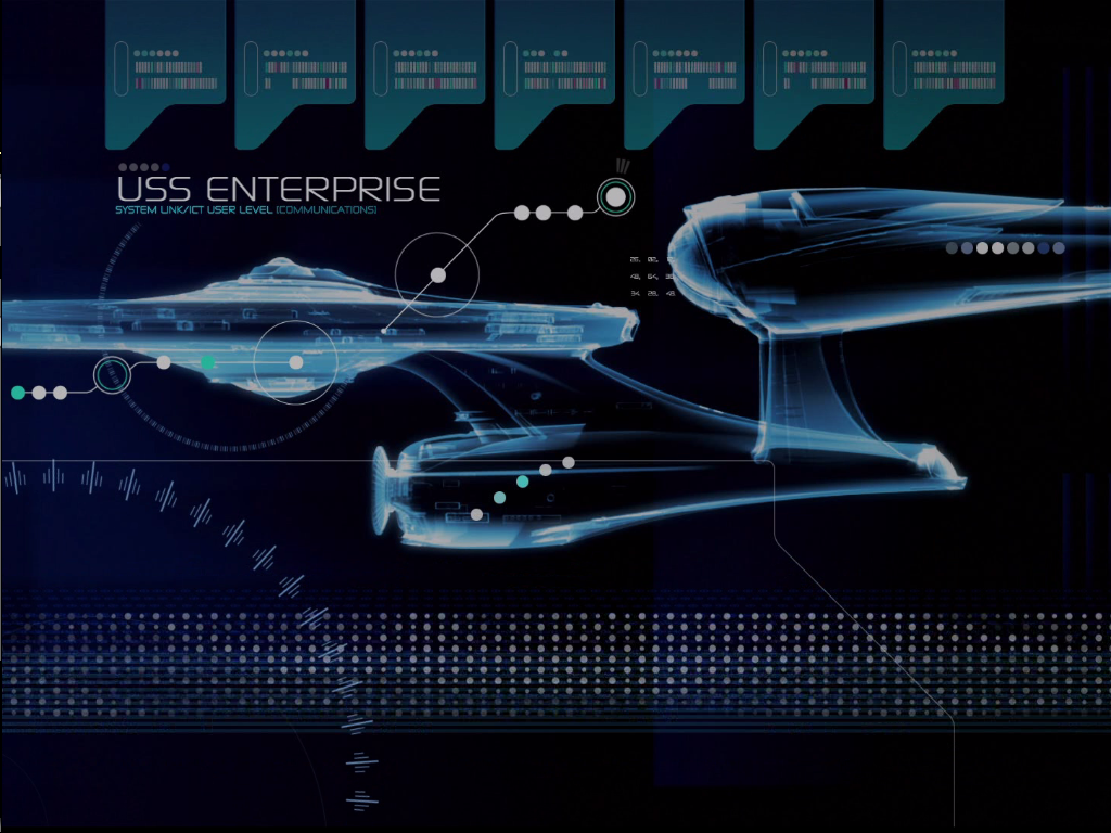 Enterprise | HD Widescreen Backgrounds