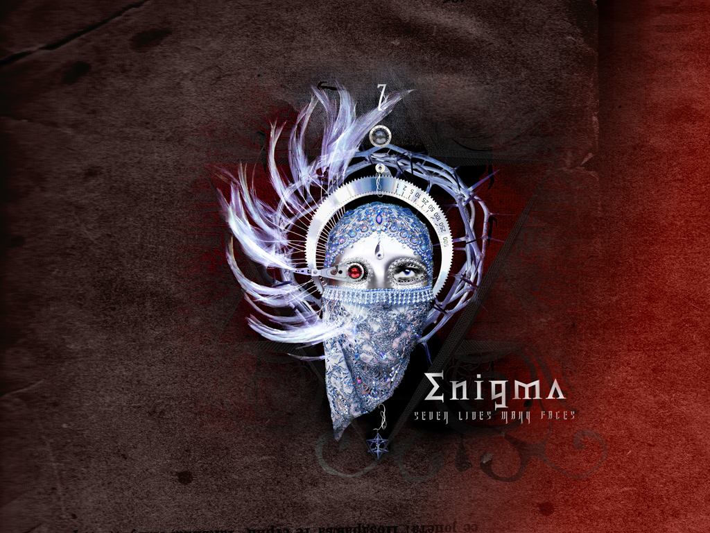 Enigma HDQ Live Wallpaper - DSC2727 Screenshot