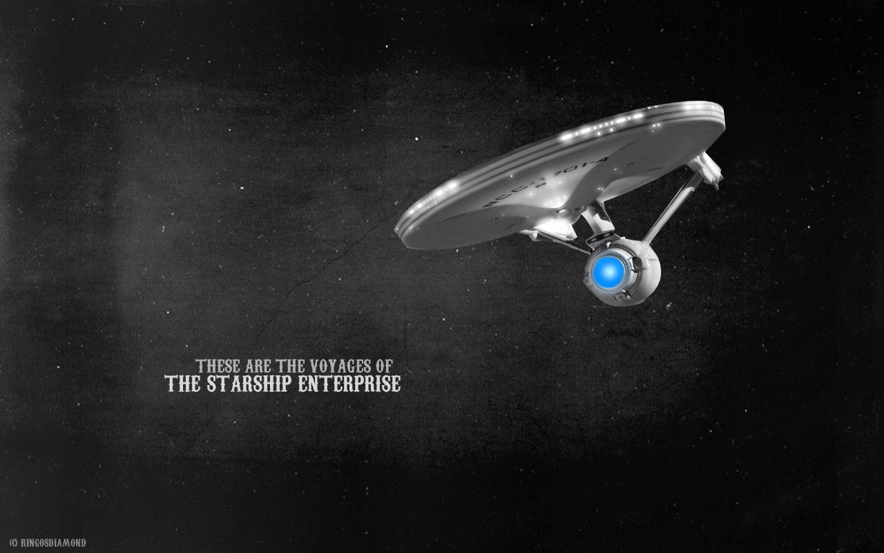 Top Collection of Enterprise Wallpapers: 38966748 Enterprise Background 1280x800