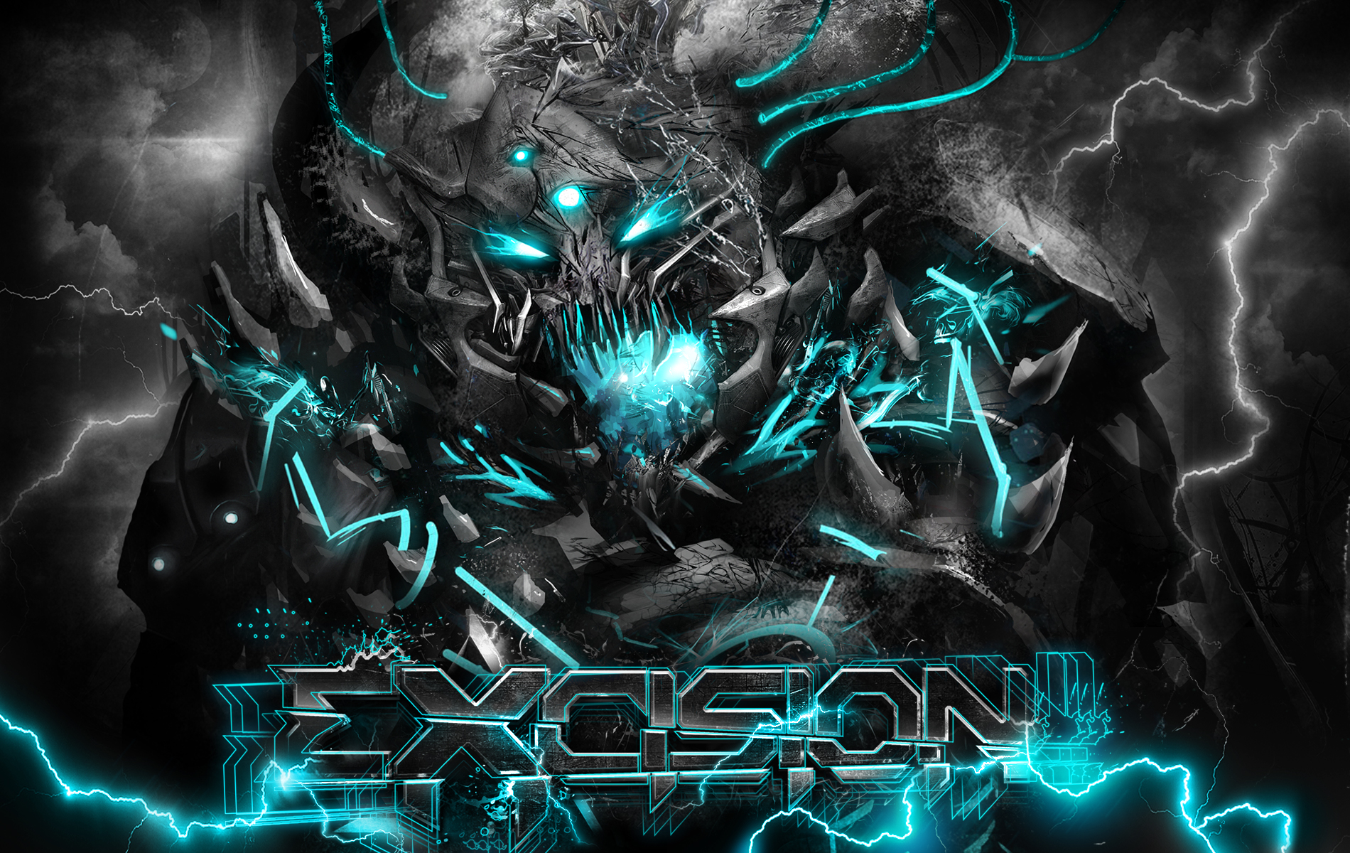 Widescreen Wallpapers of Excision : Nice Images