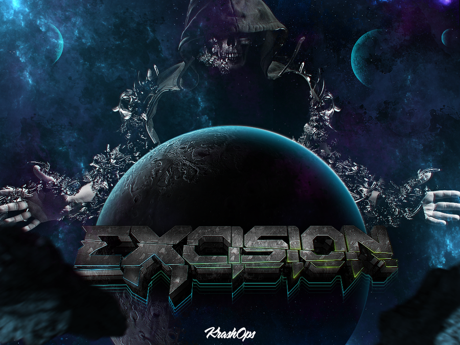 Excision Pictures, 01.21.15 0.92 Mb