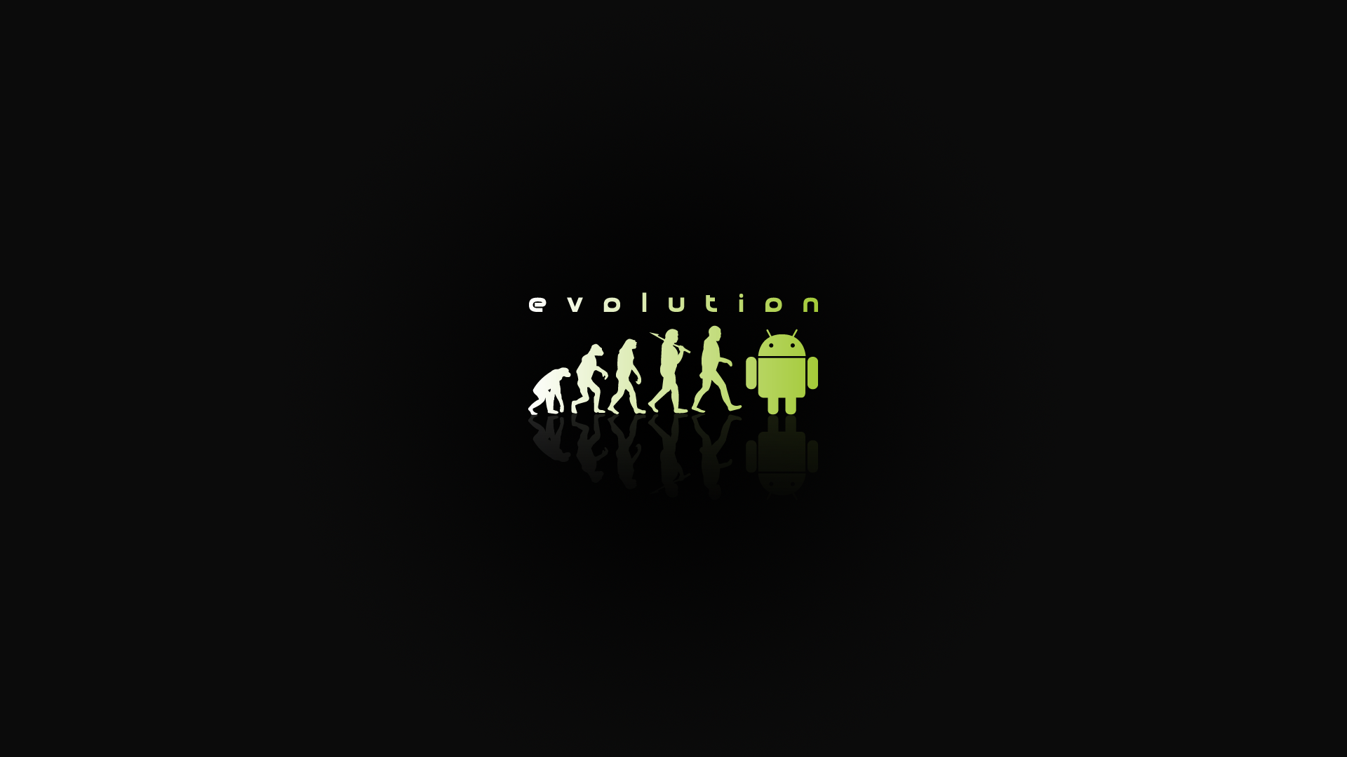 Wallpapers for Evolution – Resolution 1920x1080