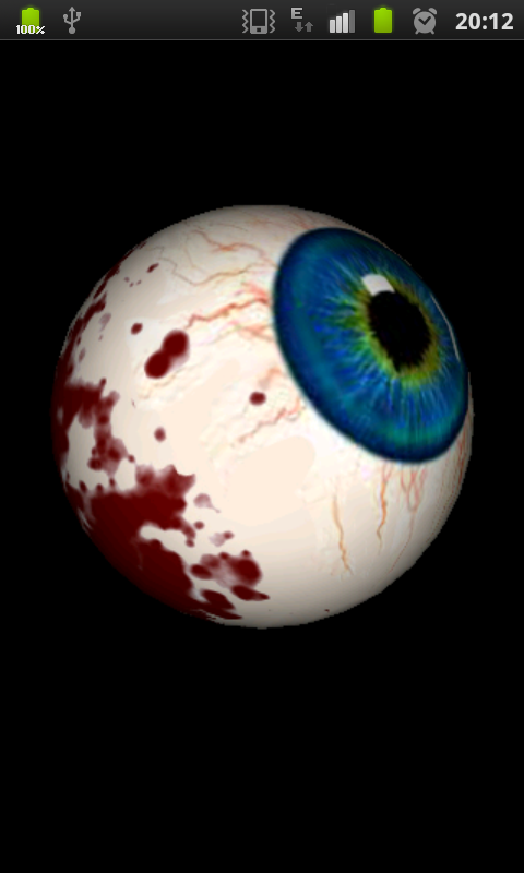 Eyeball, YOE.78