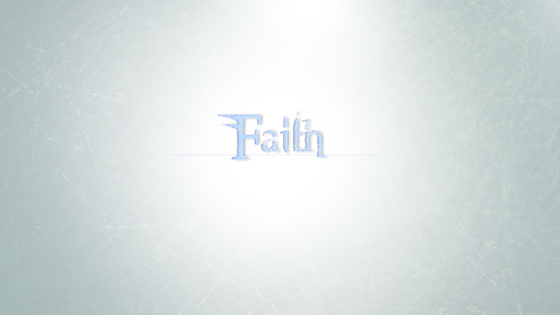 Faith, HQFX Backgrounds, Estell Kosinski