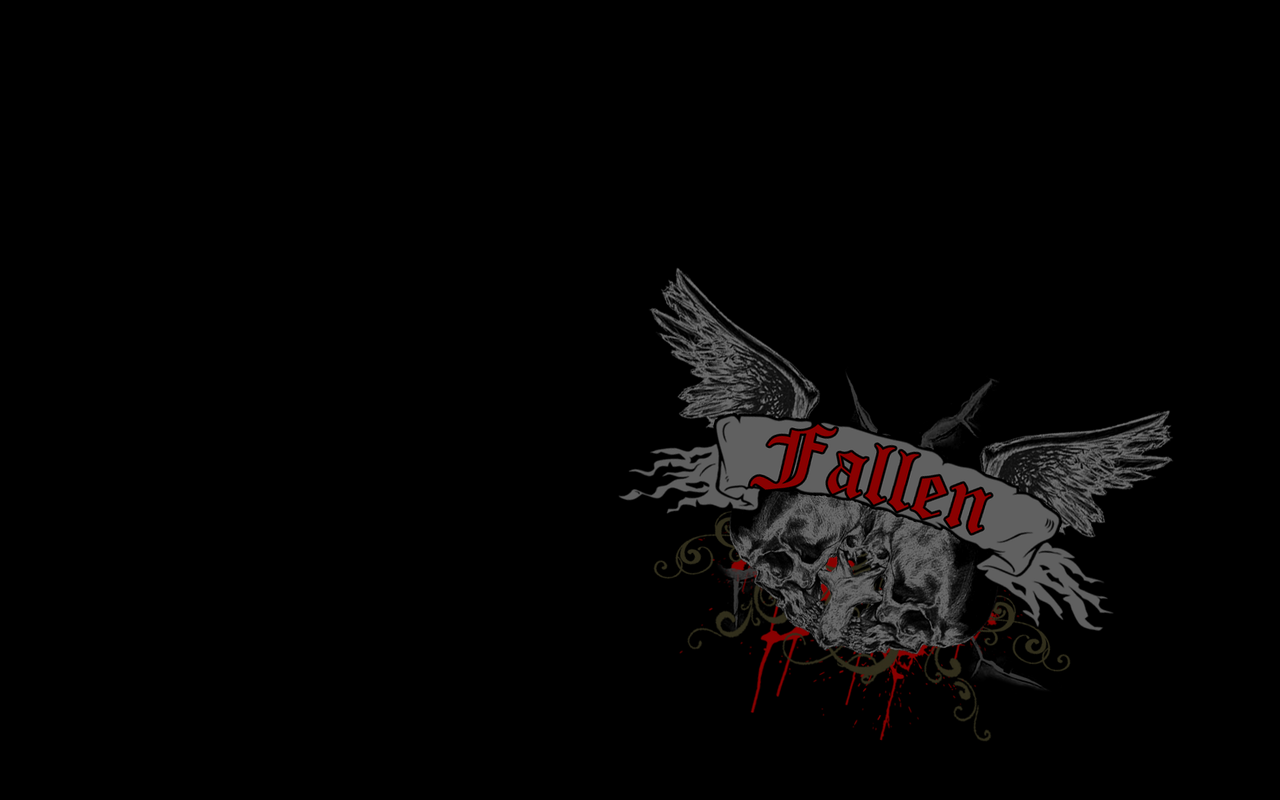 Fallen 1280x800 px - 100% Quality HD Wallpapers