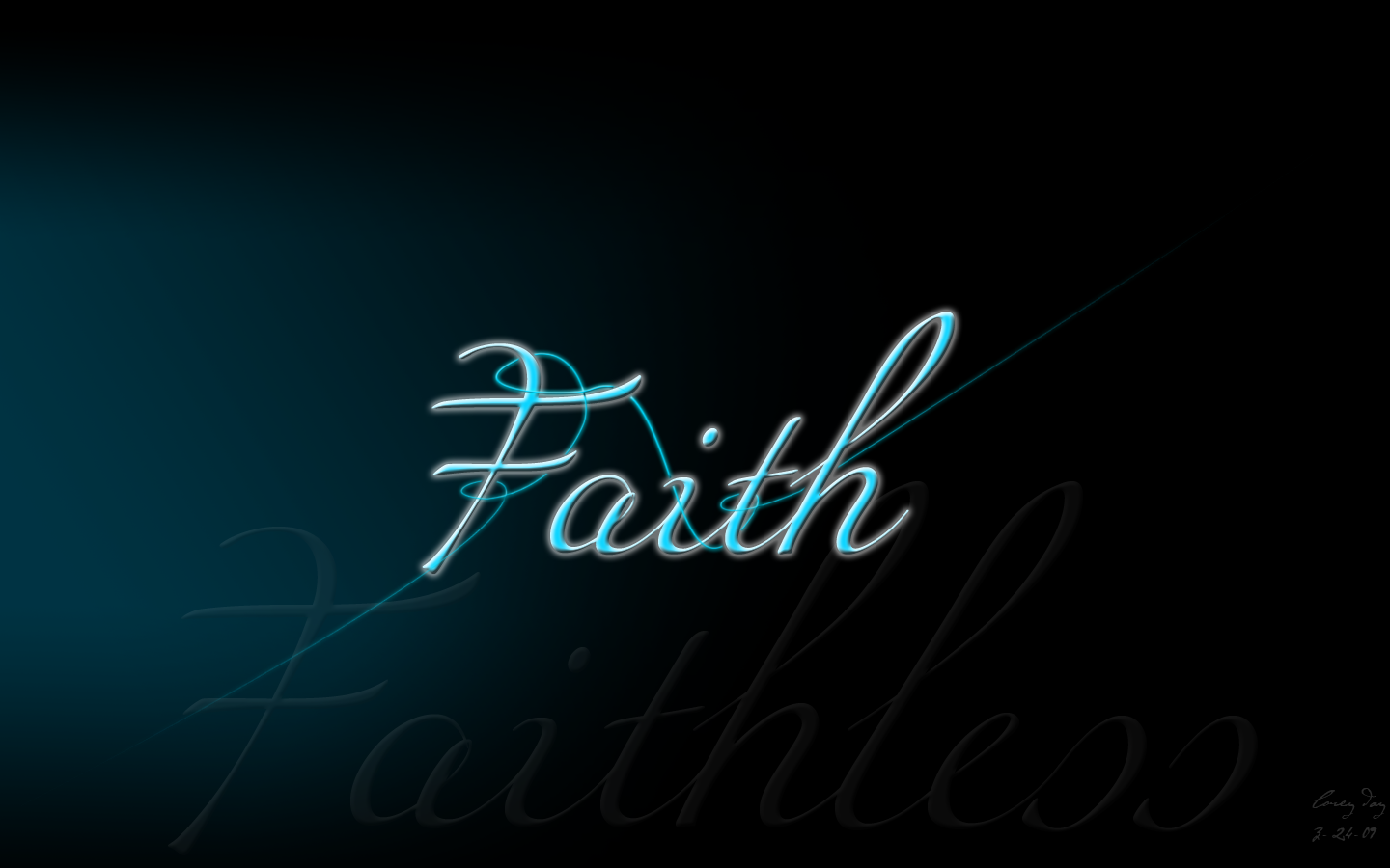 WNR.64WNR Faith Wallpapers - B.SCB