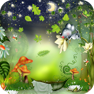 Full HDQ Cover Images: Fairytale, 300x300 px