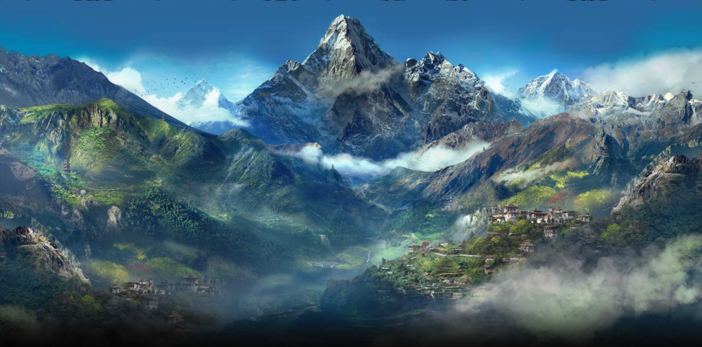 Photo of Far Cry 4 HD (p.39351092) - BsnSCB Gallery