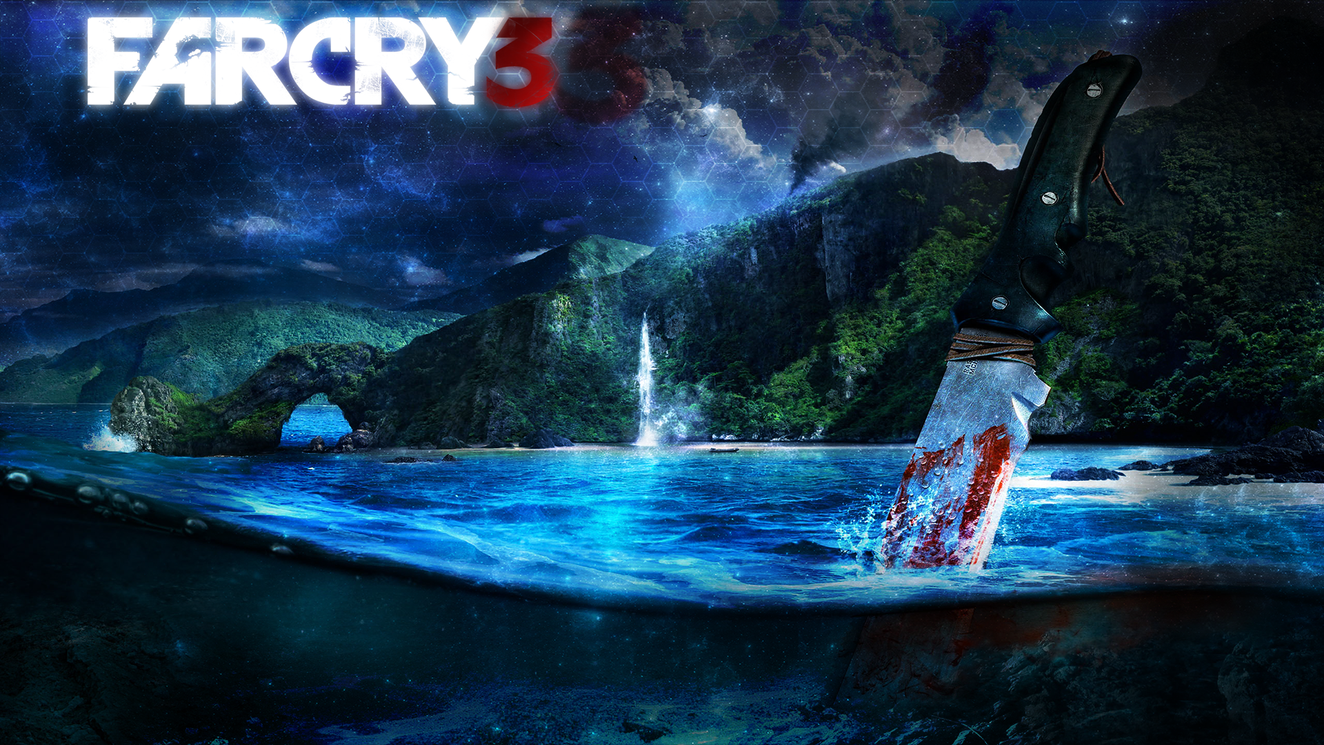 PC, Laptop Far Cry 3 Wallpapers, BsnSCB Graphics