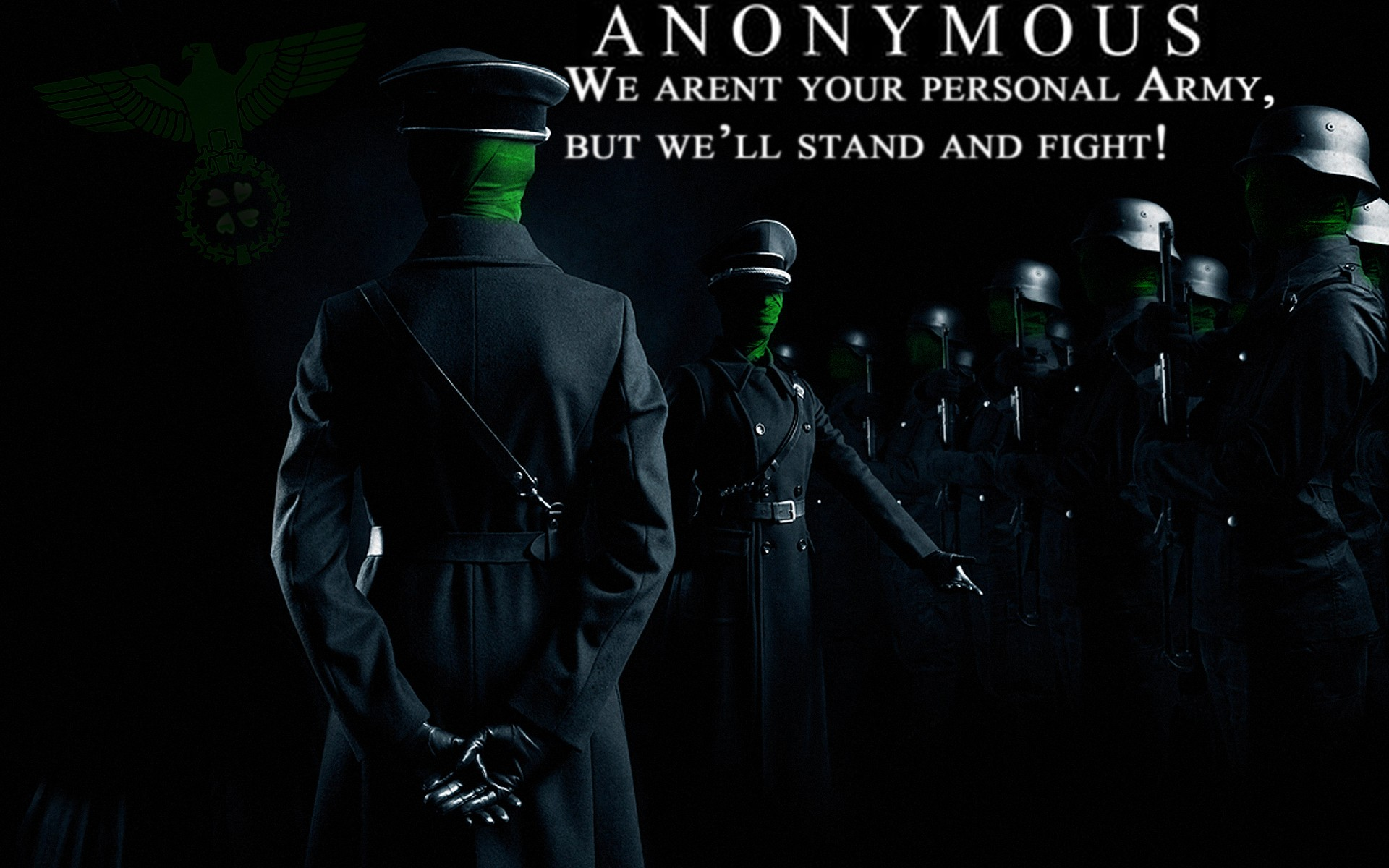 Backgrounds of Anonymous | 1920x1200 px