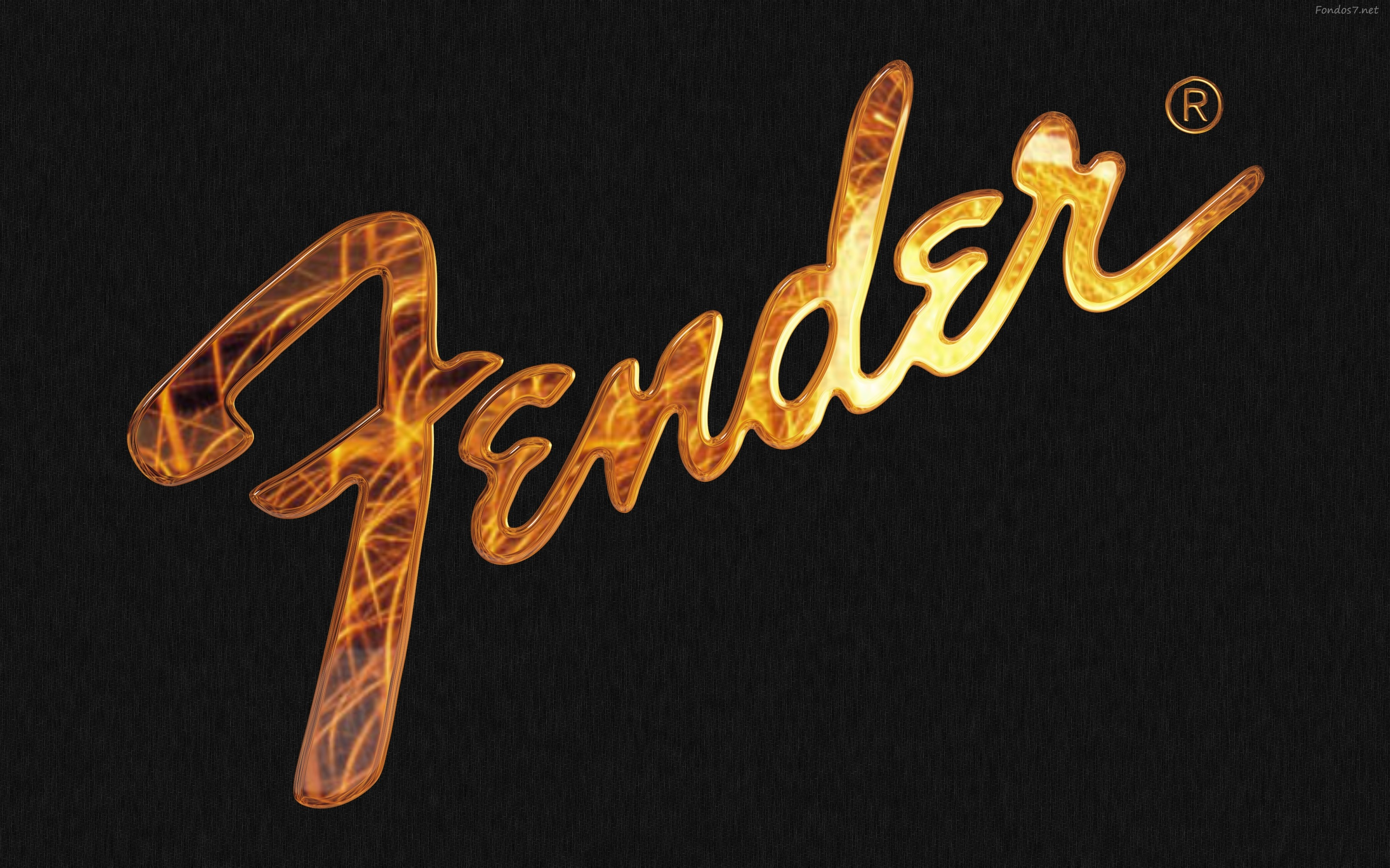 Wallpapers for Fender | Resolution 3200x2000 px