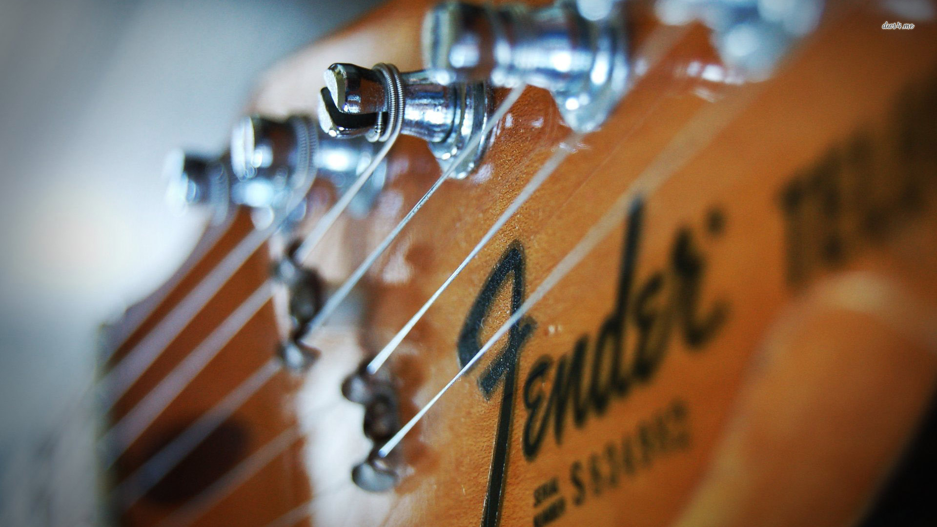 Photo of Fender HD (p.39132206) - B.SCB WP&BG Collection
