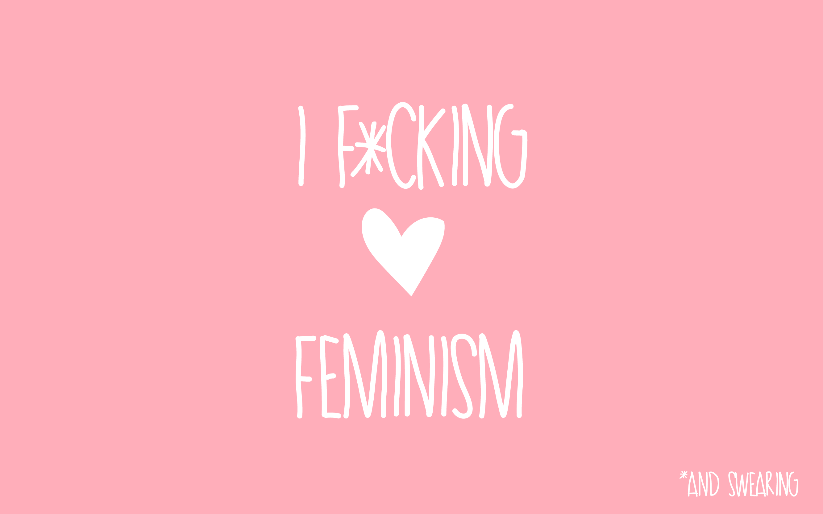 Top Collection of Feminist Wallpapers: 39632104 Feminist Background 2667x1667 px
