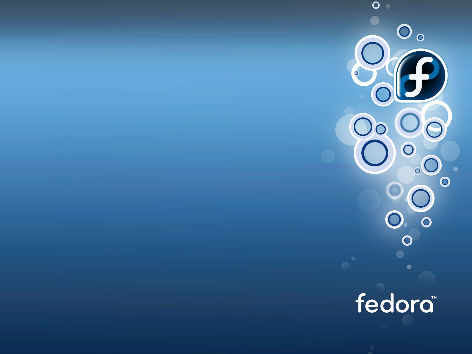 Fedora Wallpapers ID: YDK8989