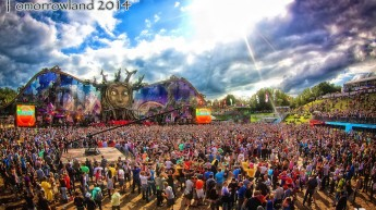 Best Festival 345x193 px Wallpaper by Heike Duplantis