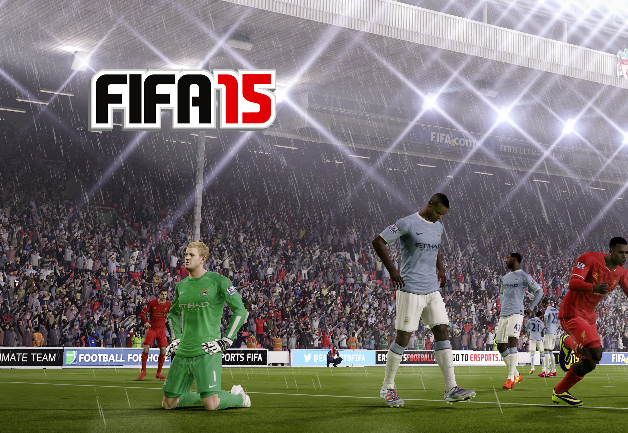 Pictures of FIFA 15 | 2000x1378