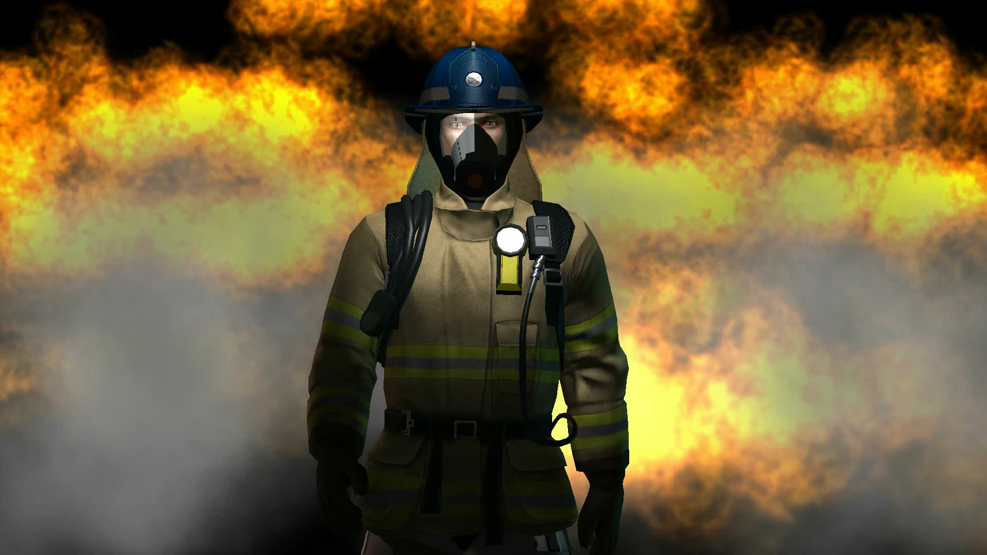 Fireman Wallpapers Pack Download V.15 - BsnSCB Graphics