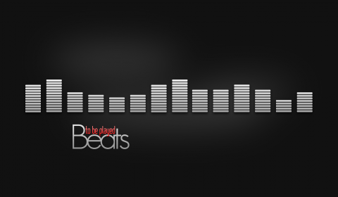 Free Beats By Dre Wallpaper 480x280
