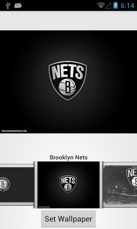 Free Brooklyn Nets Wallpapers