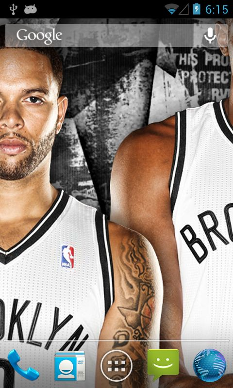 Free Brooklyn Nets HD Wallpapers Collection: Item 38793415