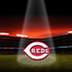 Wallpapers of Free Cincinnati Reds HD, 0.01 Mb, Maybelle Blazek