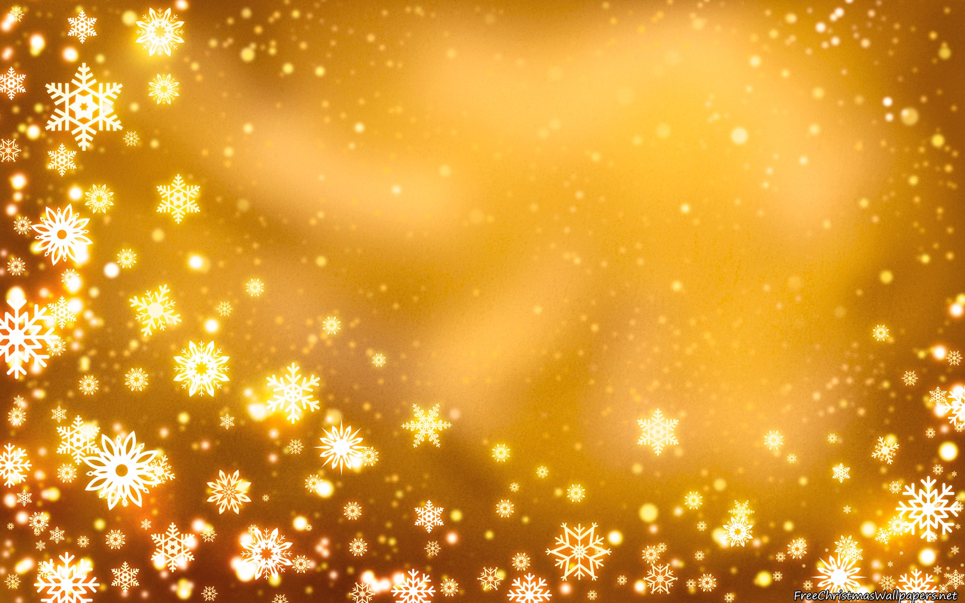 HD Widescreen Free Christmas Images Collection for Desktop