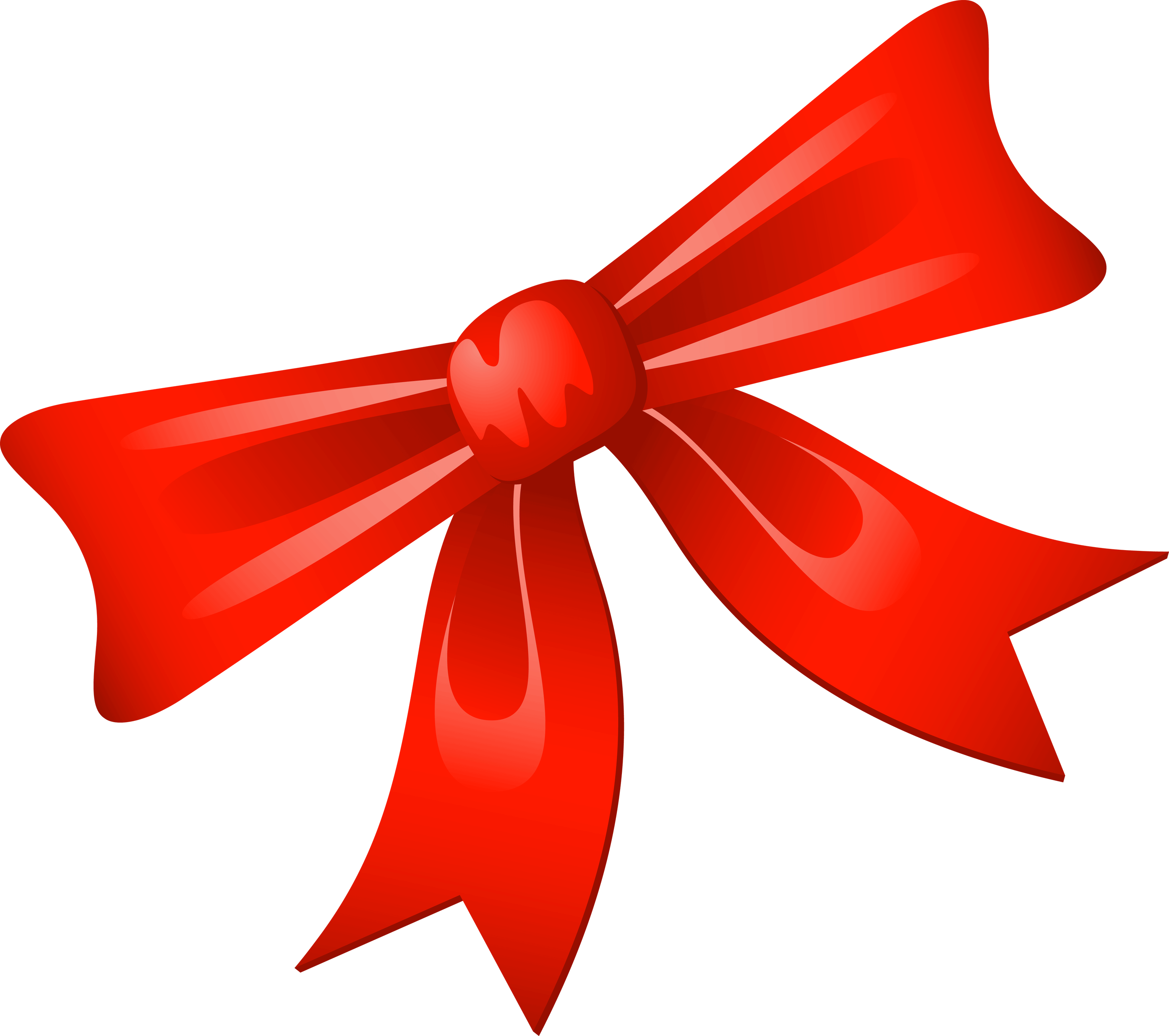 V.37 Free Christmas Bow, HDQ Images