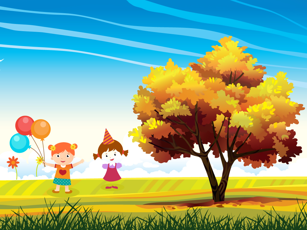 Free Kids-Wallpaper-SDZ77