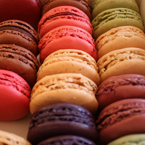 Free Macaron HD Wallpapers Collection: Item 39711929