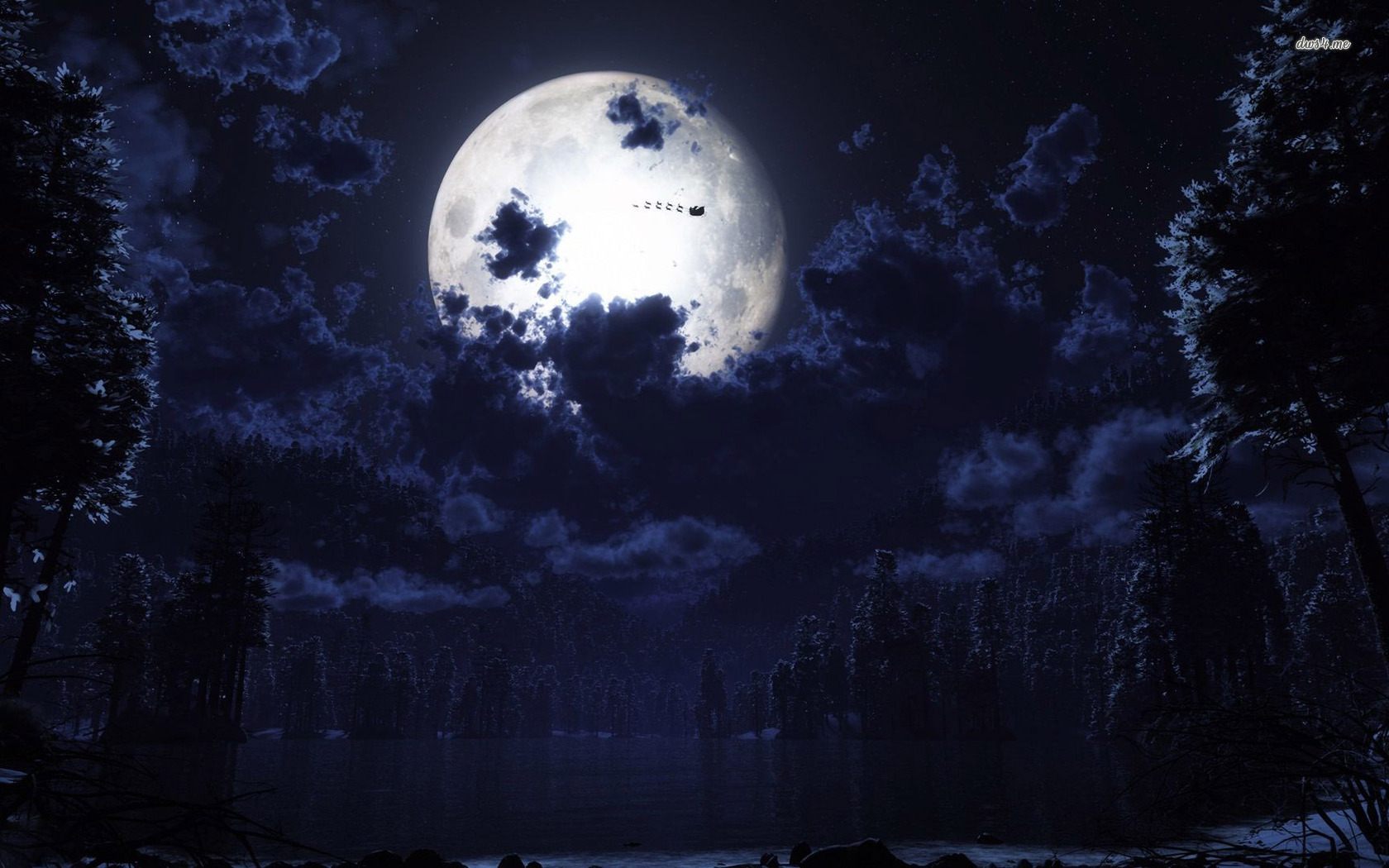Photo of Free Moonlight HD (p.39805748) - B.SCB