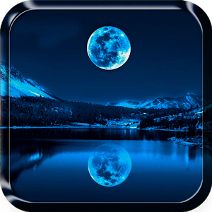 HQ 300x300 Resolution Free Moonlight #39897091 - BsnSCB