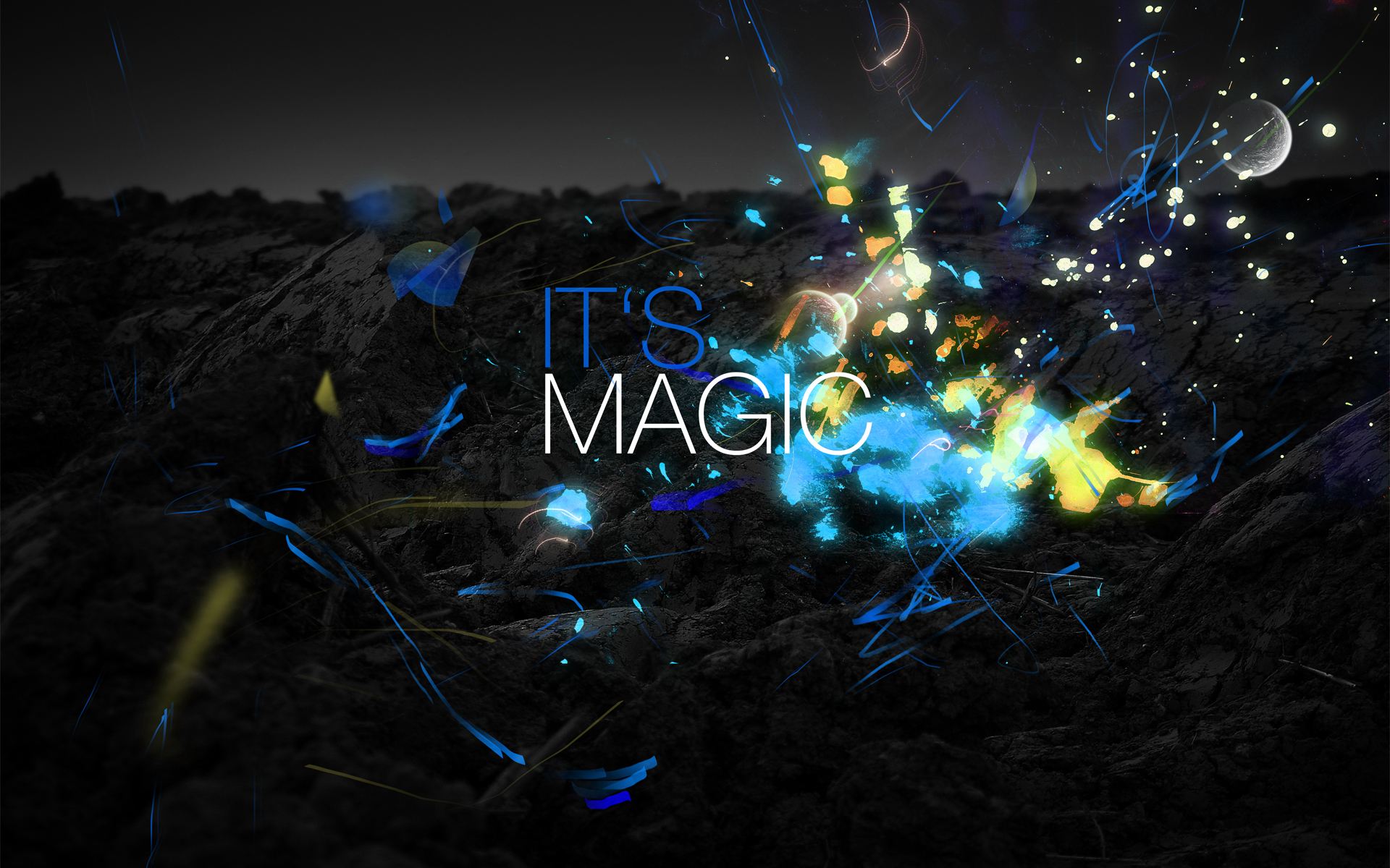 HD Free Magic Wallpapers | Download Free - 40174929