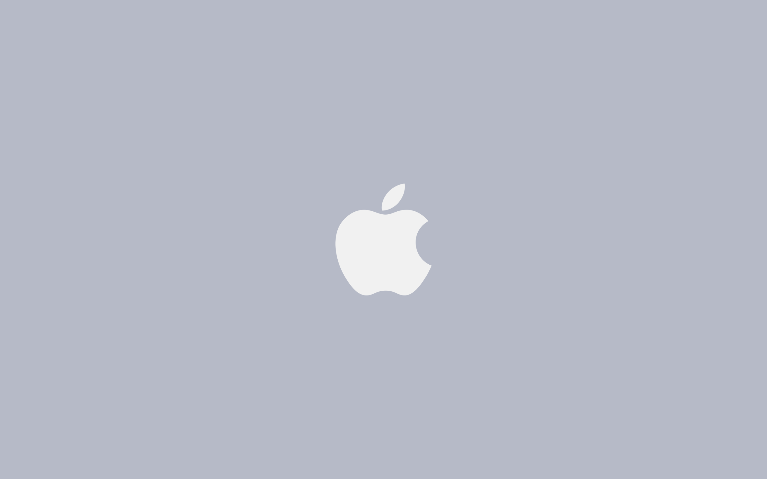 11.13.15 - 2560x1600 Apple Logo Desktop Wallpapers