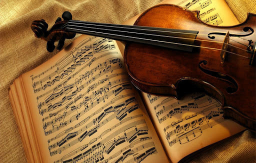 Free Violin HD Wallpapers, Desktop Photos
