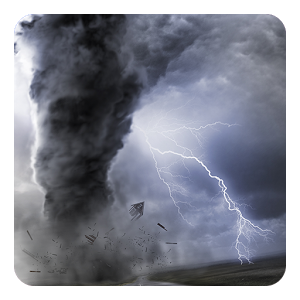 Widescreen Wallpapers: Free Thunderstorm, (300x300 px, V.42) - BsnSCB Gallery