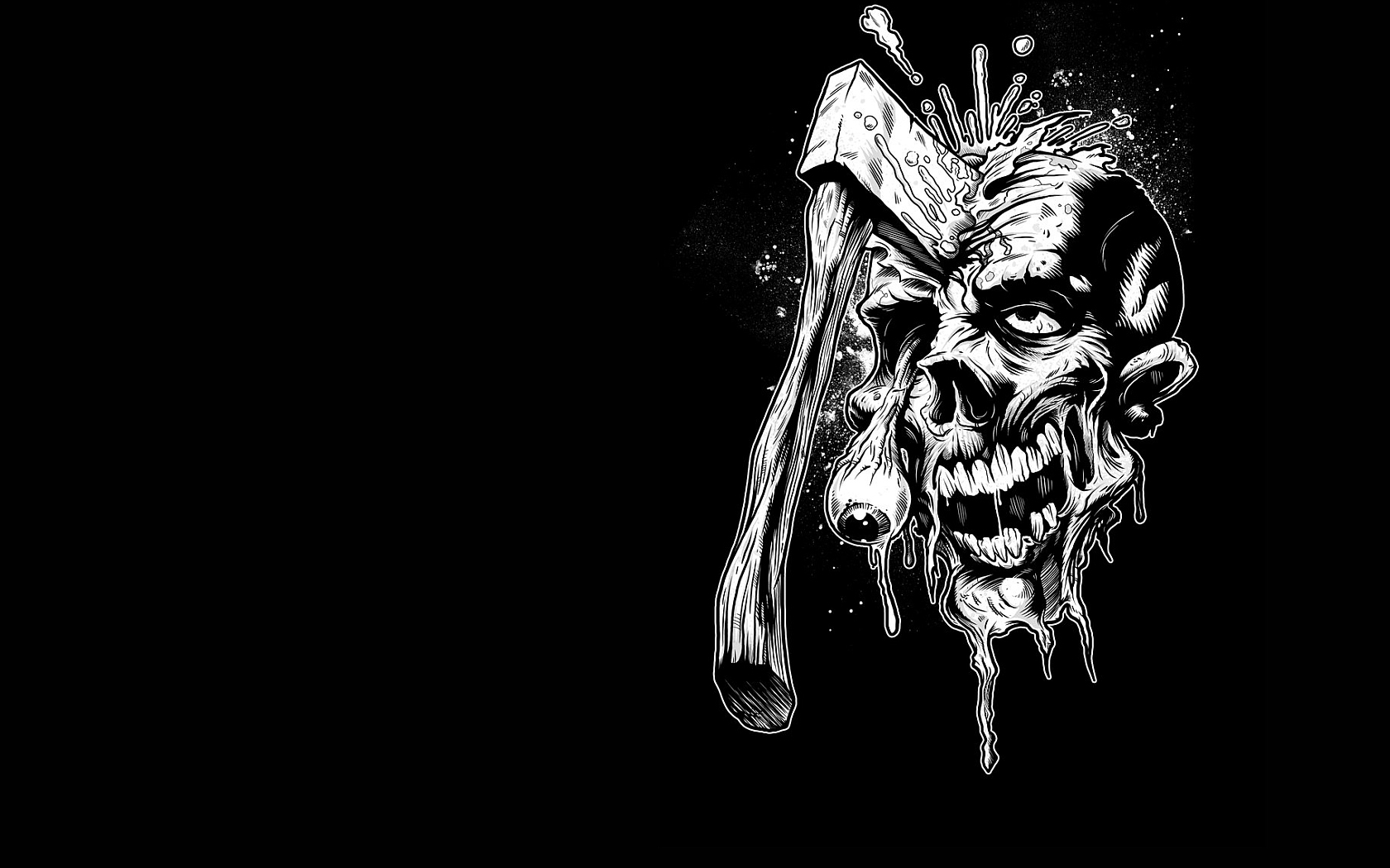 MLMMLM Free Zombie Wallpapers, BsnSCB Graphics