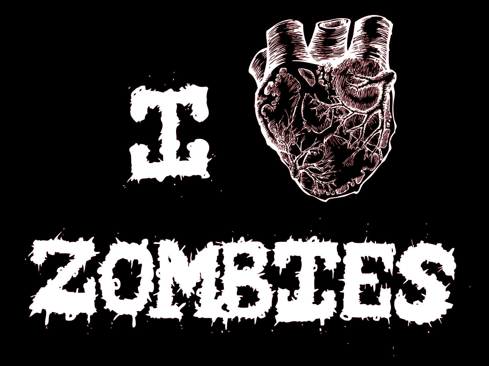 Top HDQ Free Zombie Images