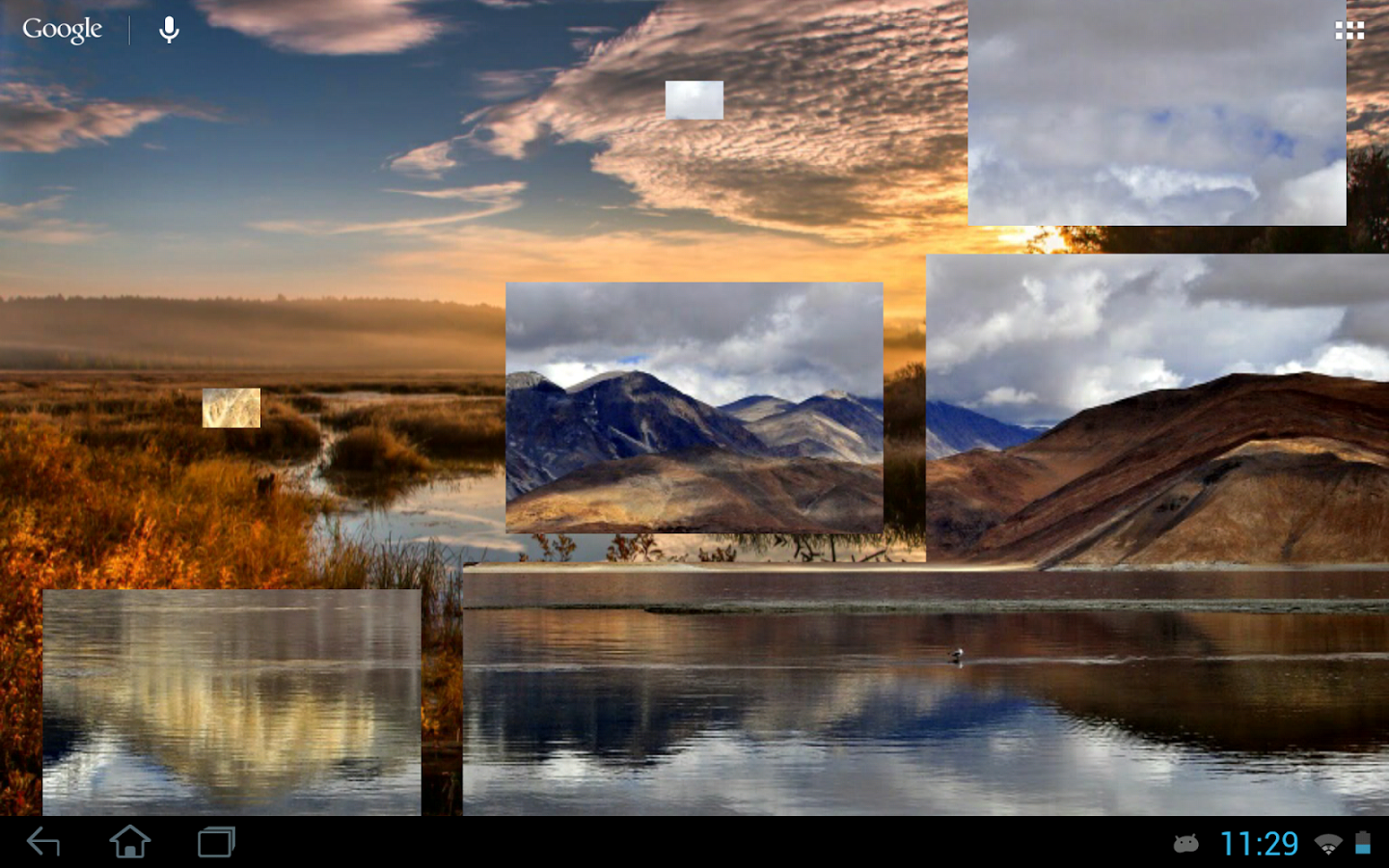 Gallery HD Backgrounds for PC