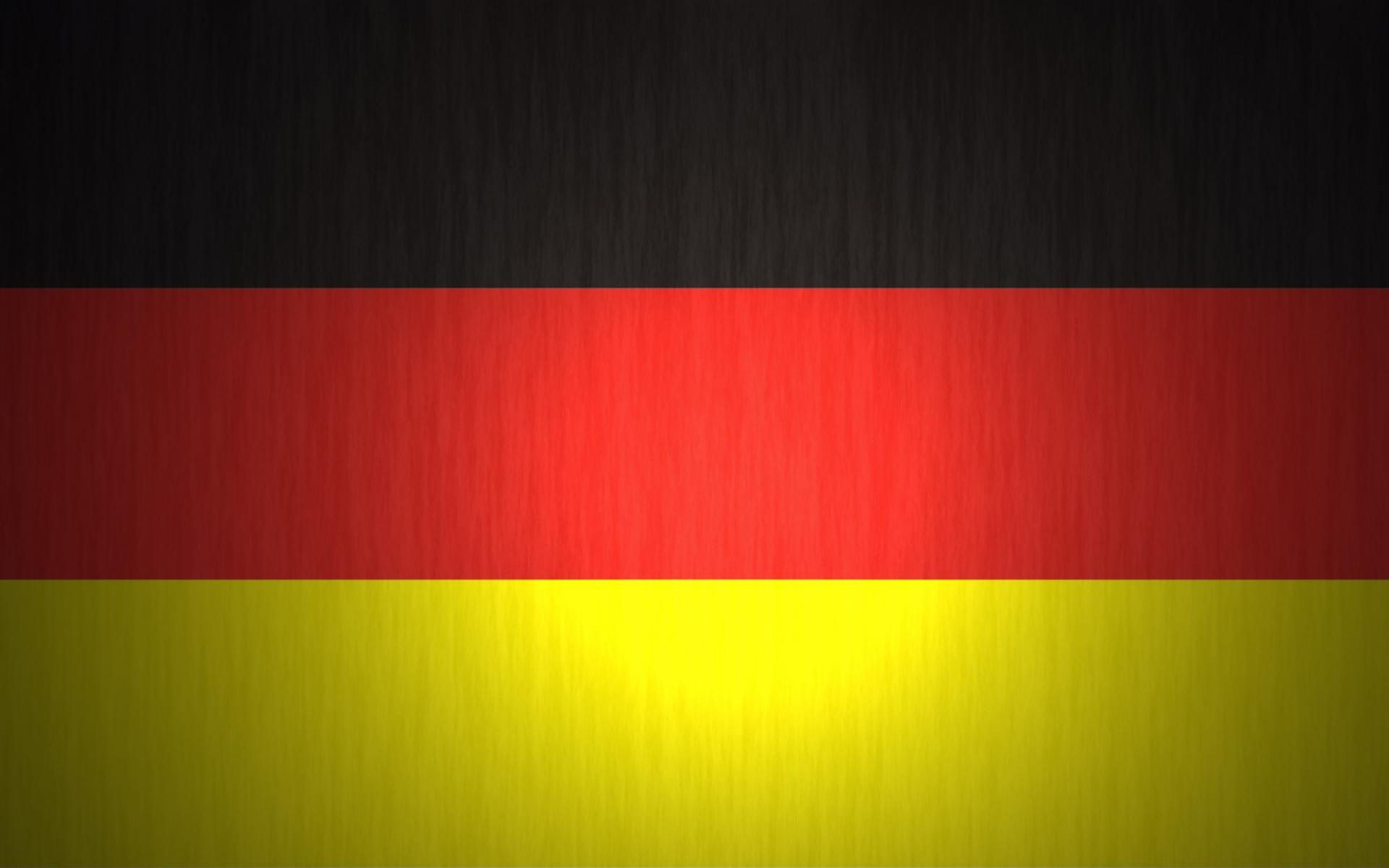 Germany Flag, 1920x1200 Irina Alvarenga