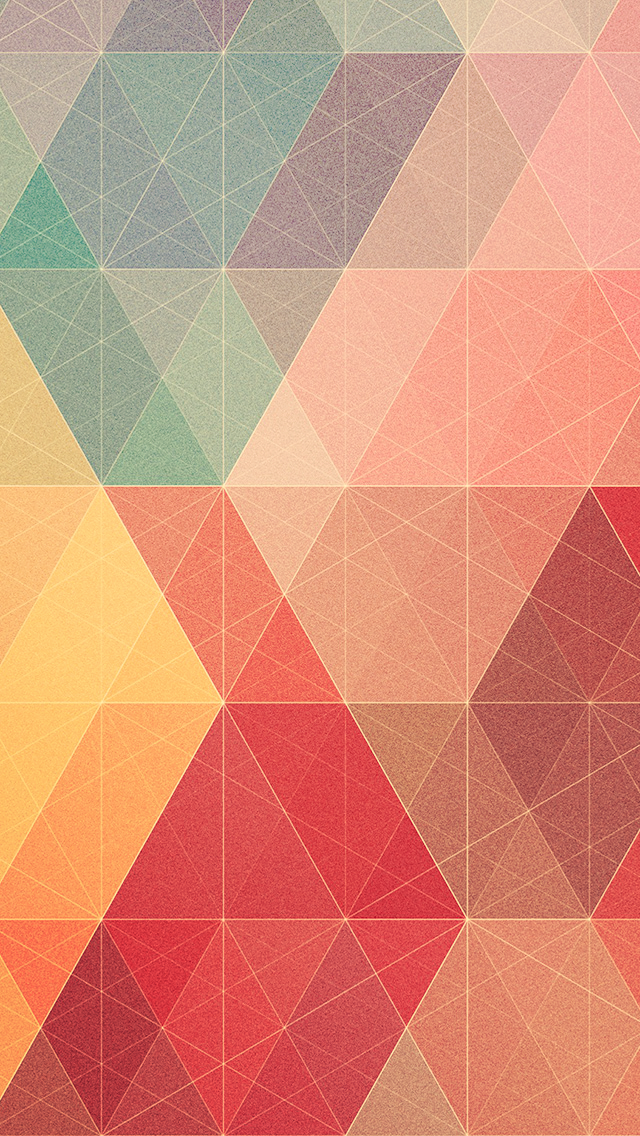 Photo: HD Geometric Wallpapers, by Tonia Leslie
