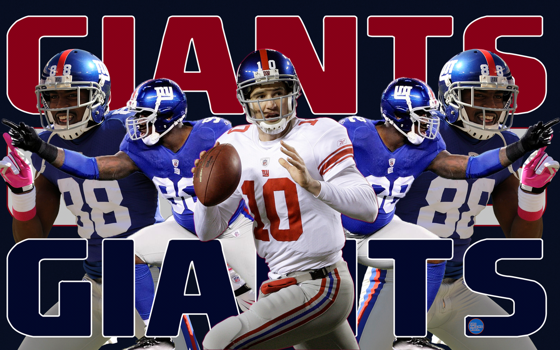 High Quality Giants Wallpapers | Full HD Pictures