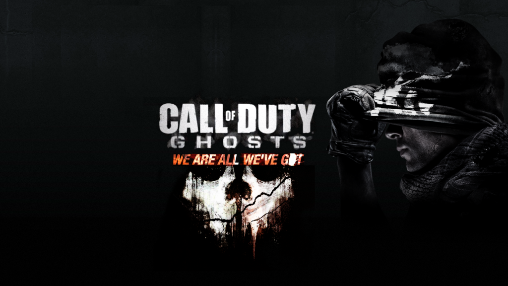 Ghosts Full HD Quality Wallpapers