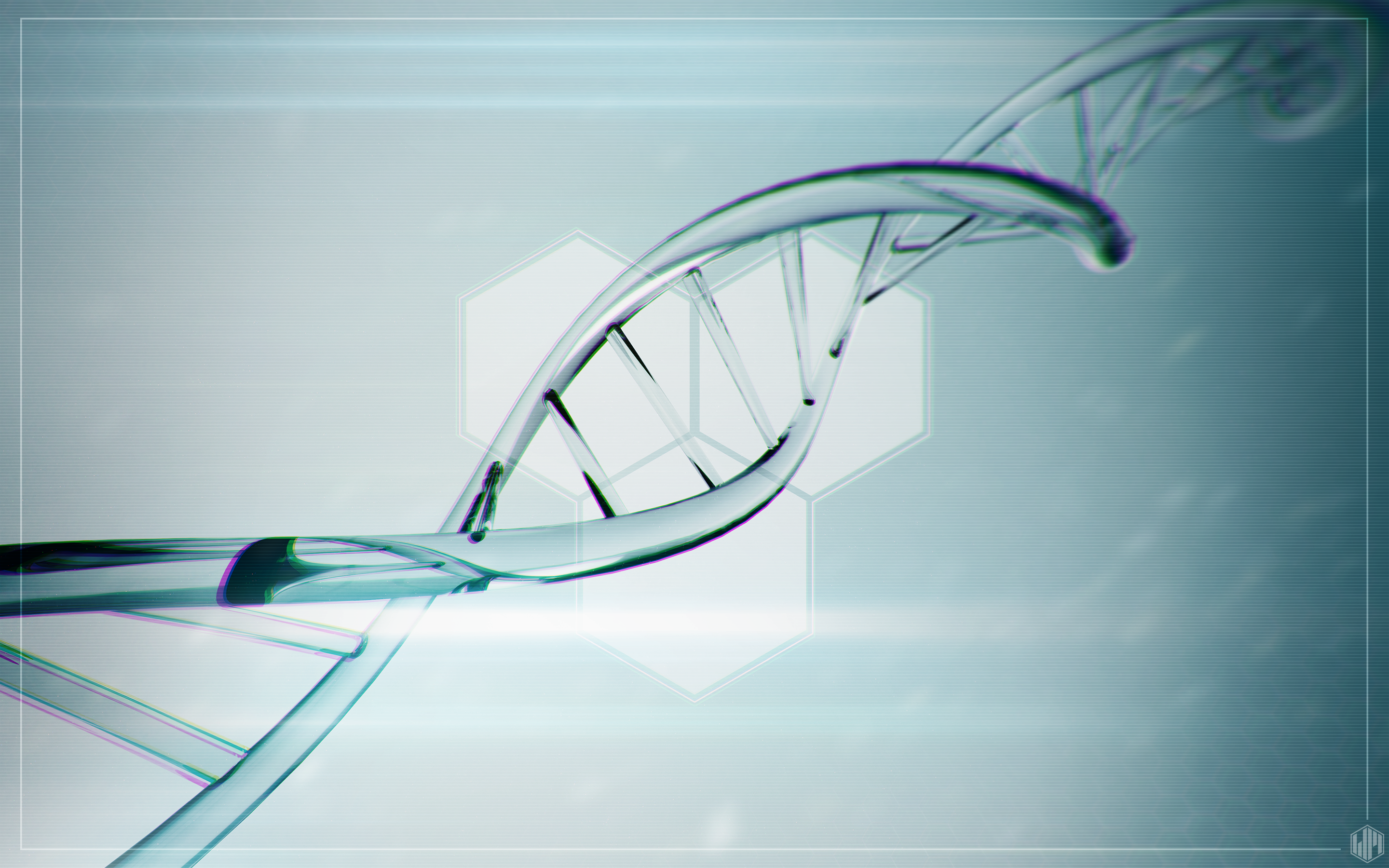 HD Genetics Wallpapers and Photos, 2880x1800 | By Kenyatta Miltenberger