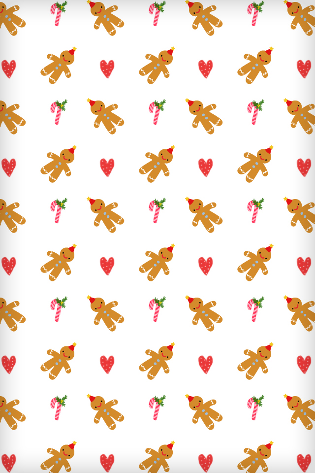 Gingerbread Man Desktop Wallpapers - 27057909 Gingerbread Man Wallpapers